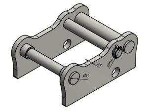 Geel Multi-Adapter SW020 – SW035